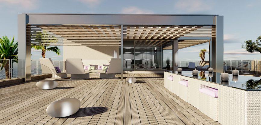 Comment Amenager Sa Terrasse Pour L Ete L Atelier Des
