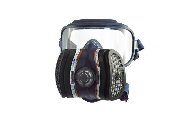 Masque à filtres intégrés