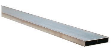 règle aluminium