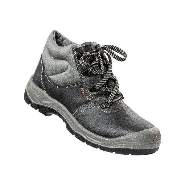chaussure de sécurité haute arbon