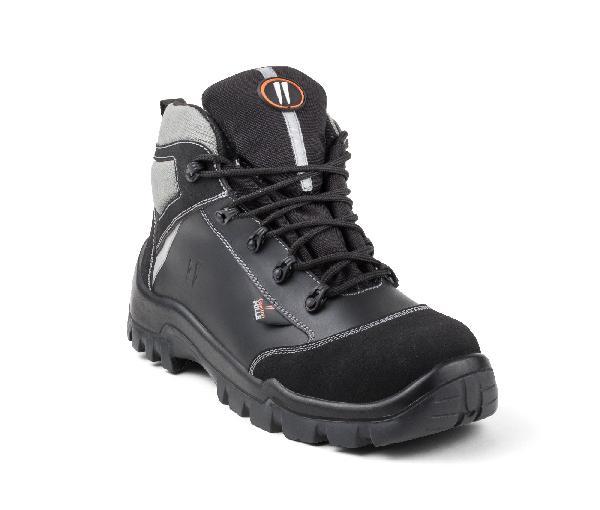 chaussure de sécurité haute hot pepper