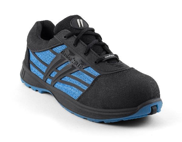 chaussure de sécurité pluton