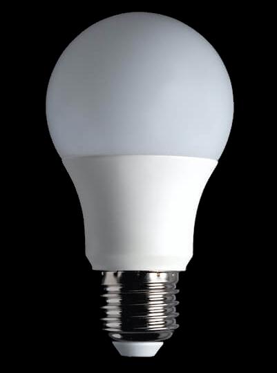 Ampoule LEDbasse consommation