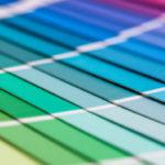 Un nuancier pour trouver votre palette de couleurs